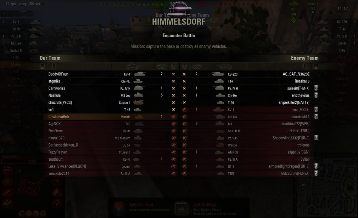 world of tanks matchmaking explained What world of tanks is not match making i will try to cover these things here and explain stuff you will not find in the manual so.