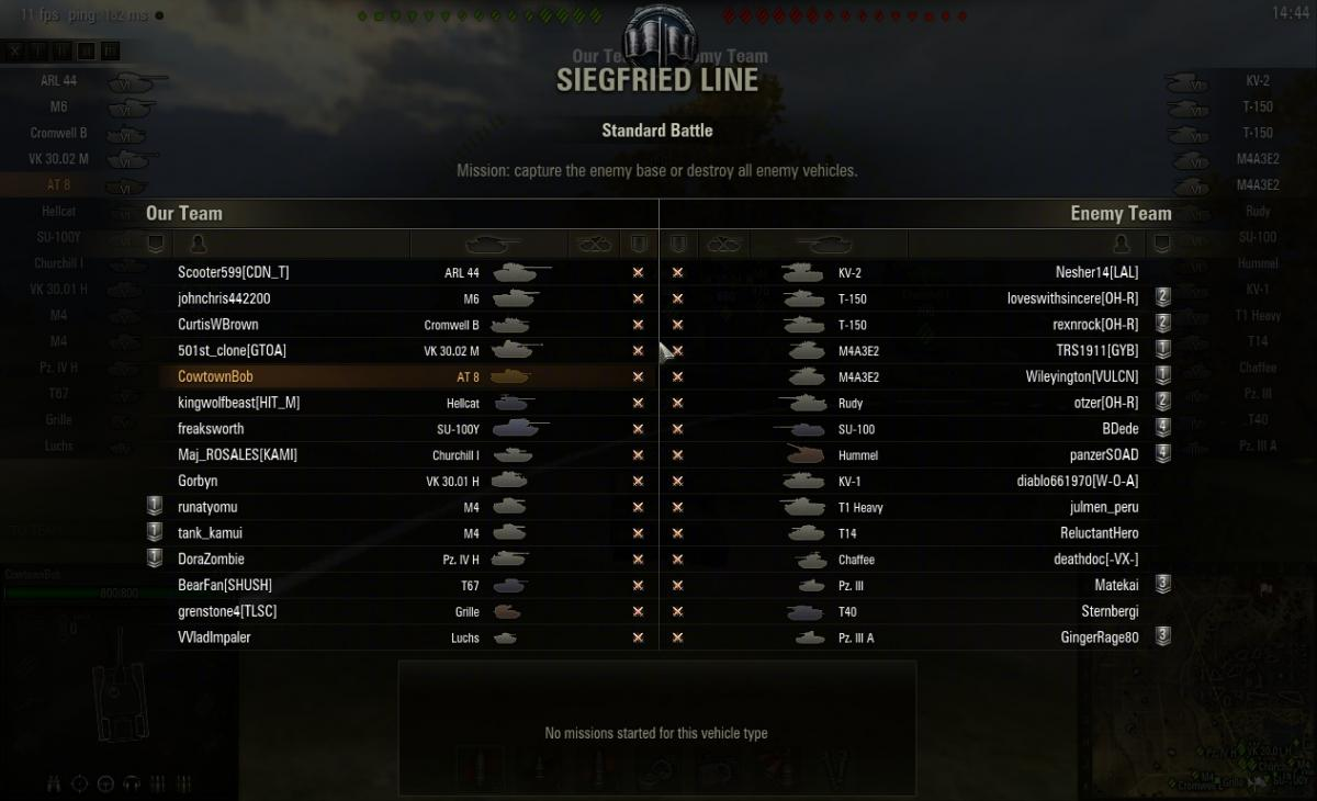 premium matchmaking platoon Matchmaking the composition of tanks in each team is a task of matchmaker it works in following manner it takes one tank from the queue and looks at his tier for example it is is - russian heavy with tier 7 the matchmaker takes the corresponding line from the table below and sees that the is has battle tiers from 7 till 9.