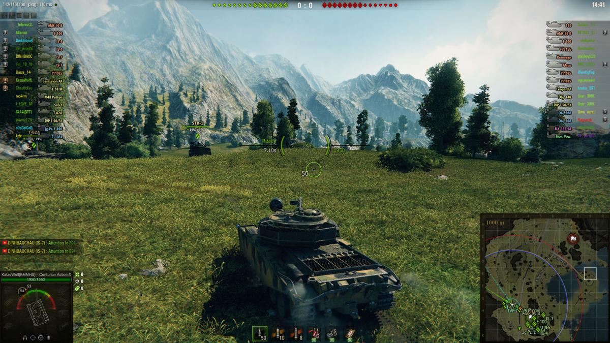World of tanks forum matchmaking