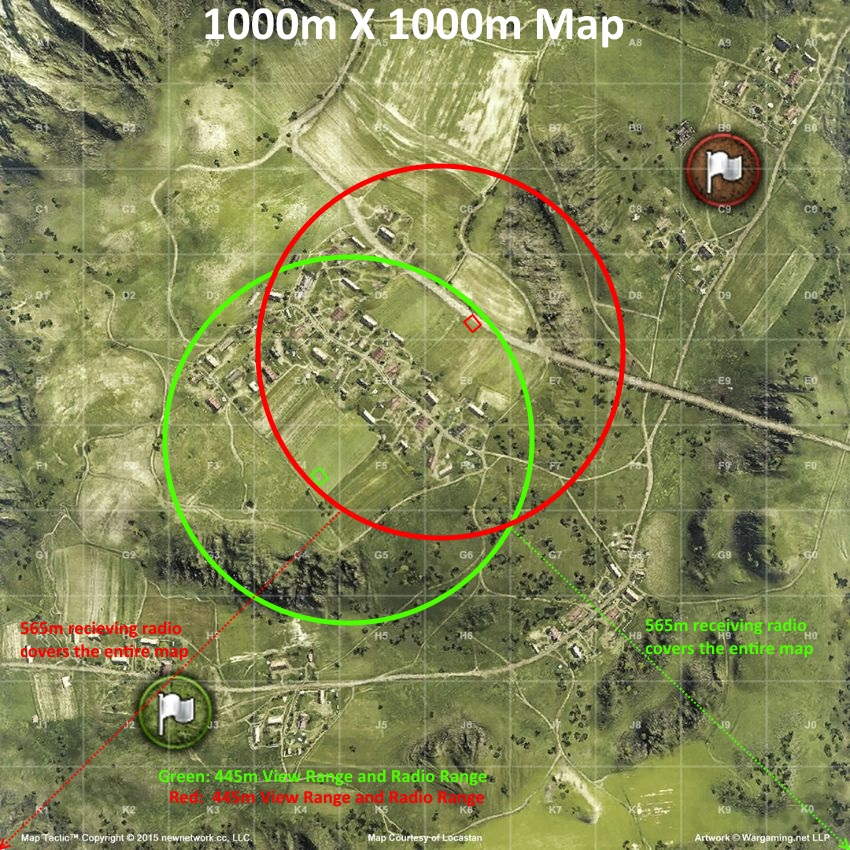 Skill Question: Signal Boosting - Newcomers' Forum - World