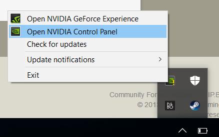 How to make blitz run on your NVIDIA GPU and set 'Ultra